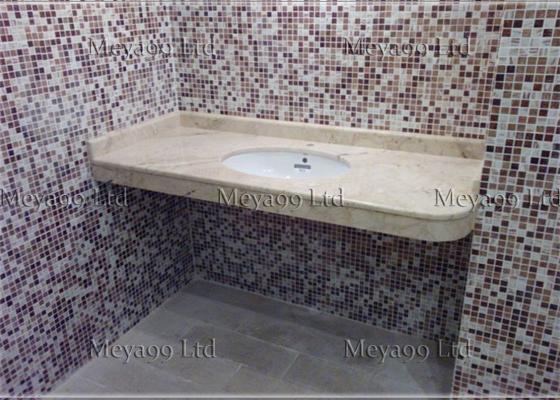 Плот за баня от Гранит