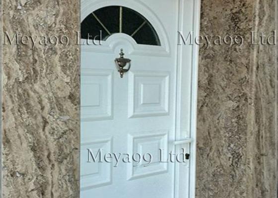 Облицовка / рамка за врата от Гранит