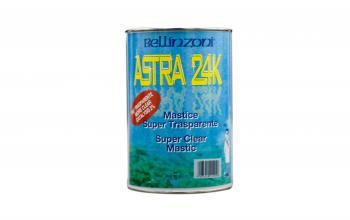 Astra 24K - Супер прозрачен кит