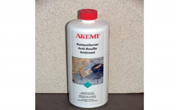 Akemi - Интензивен почистващ препарат