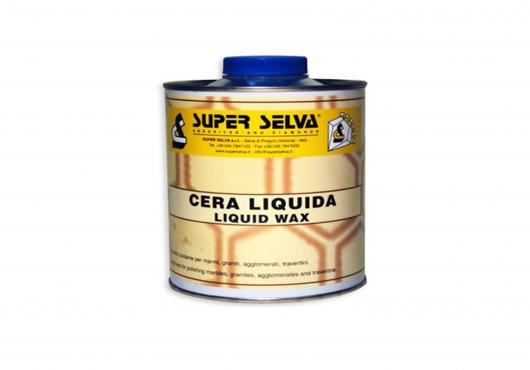 Super Selva - Течен восък